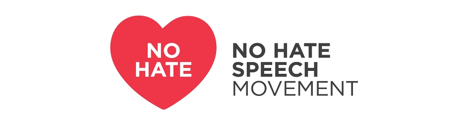 No Hate Speech